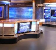 studio televisivo